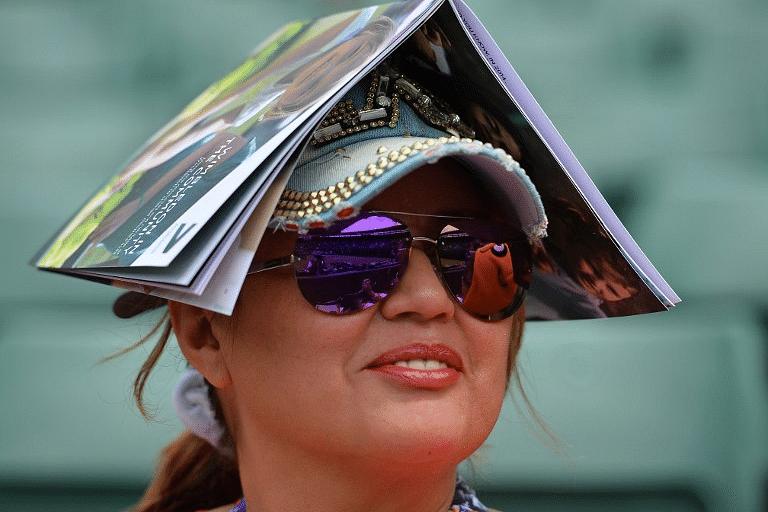 Wimbledon_Heatwave_2