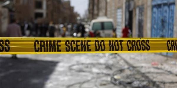Crime-AP
