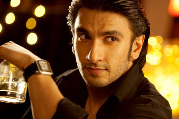 ranveer_ladies vs ricky