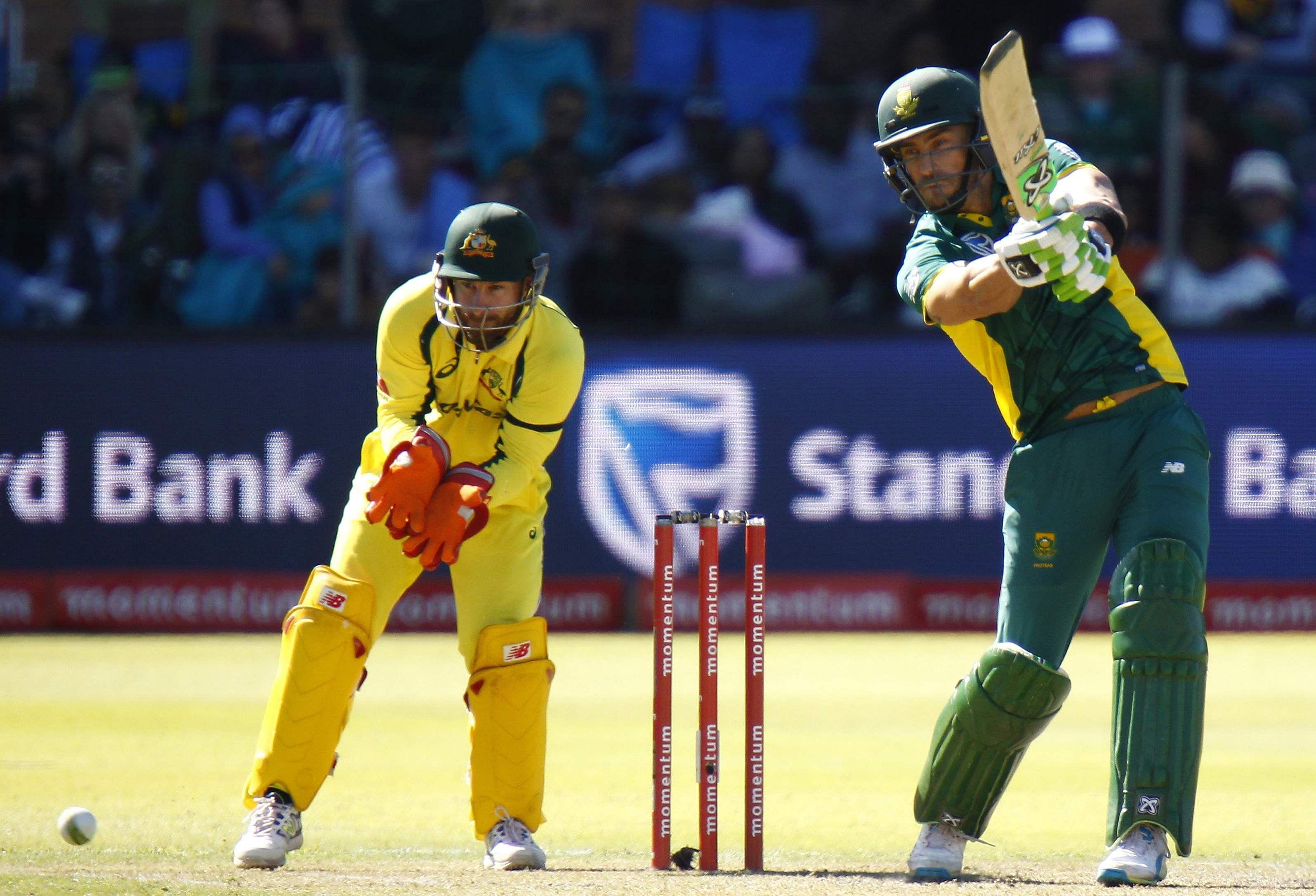 cricket match essay international
