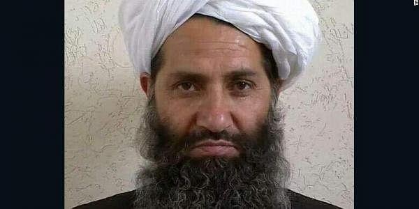 mawlawi-haibatullah-akhunzada