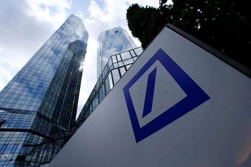 [Ticker] Report: Deutsche Bank got special treatment in European Union tests