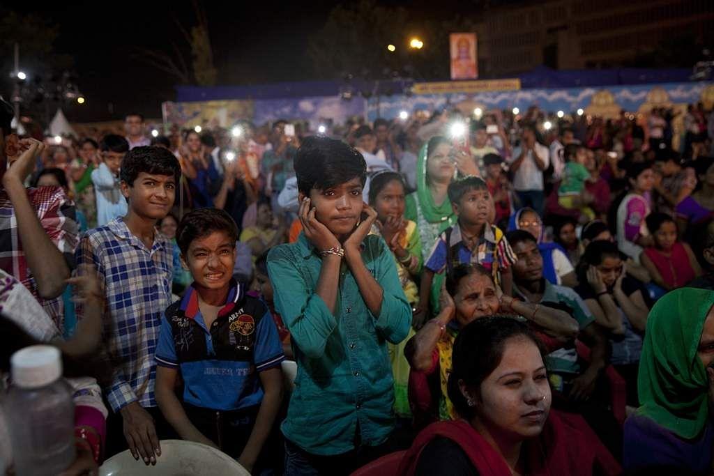 APTOPIX_India_Hindu_F_Seng