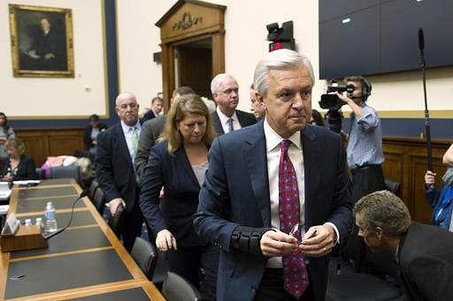 Wells Fargo CEO John Stumpf to Step Down