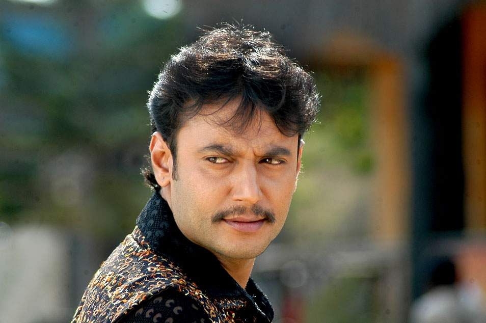 Darshan kannada actor