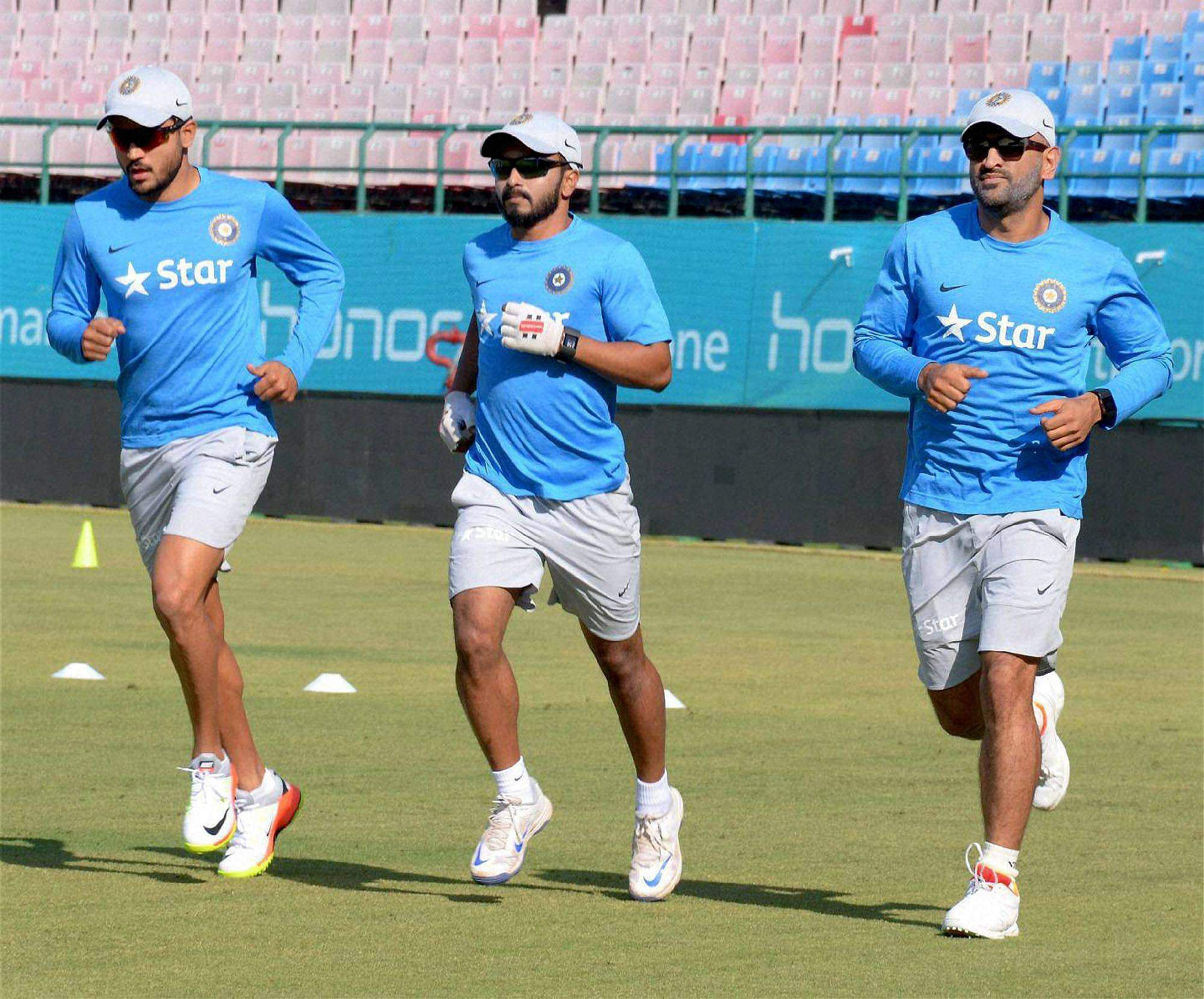 Raina ruled out of first ODI against New Zealand