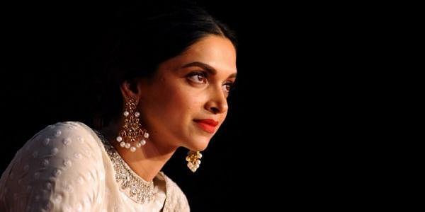 Deepika Padukone_AFP