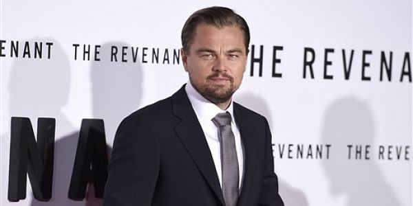 Leonardo DiCaprio_AP 1