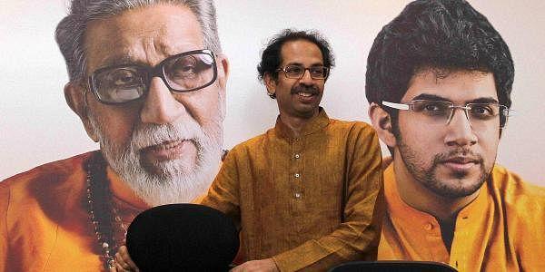 Uddhav Shiv Sena PTI