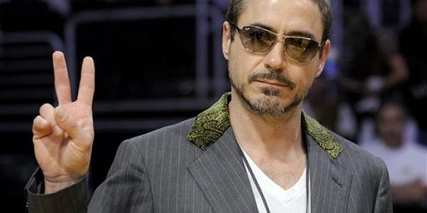 Robert Downey Jr_AP