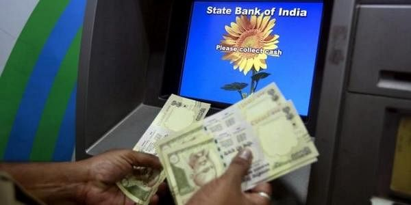 state bank of india_reuters