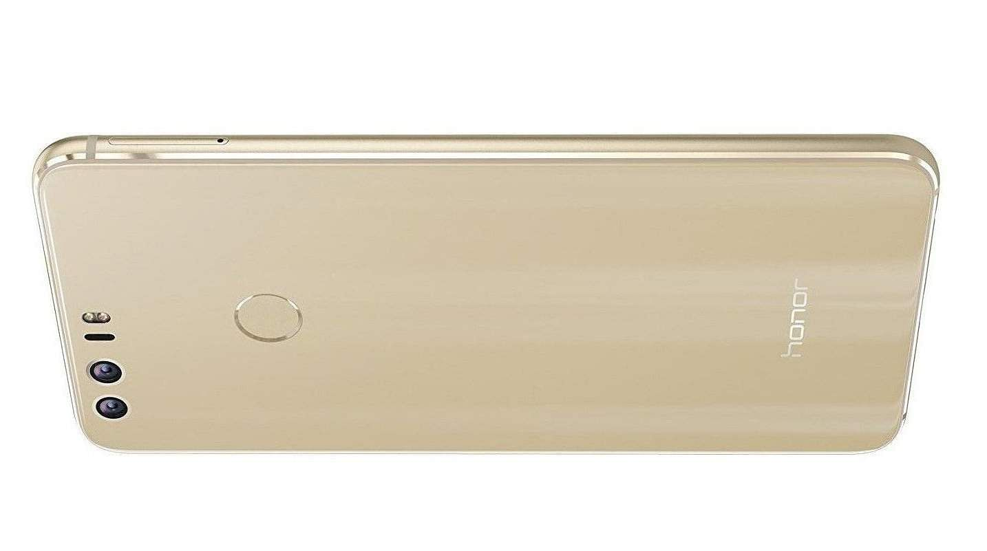Honor 6X launches with dual rear cameras and small price tag