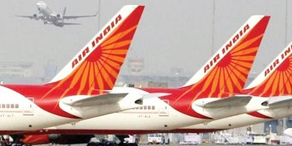 Air India on