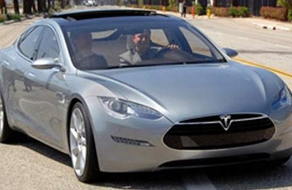 tesla says self driving hardware to be built into all its cars the new indian express. Black Bedroom Furniture Sets. Home Design Ideas