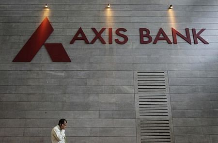 axis bank reuters