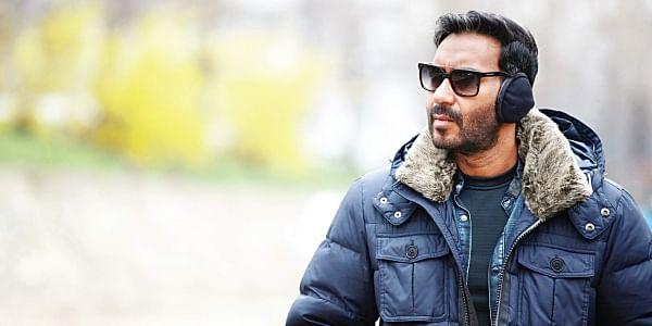 Ajay Devgn (File Photo)