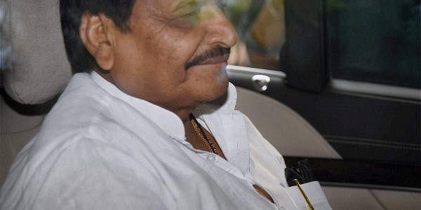 Shivpal Yadav PTI