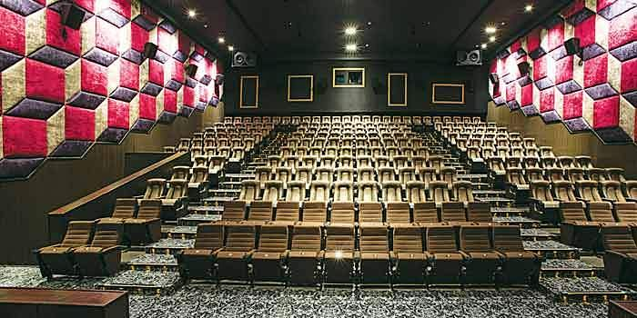 Tamil Nadu Theaters to be shut down from Friday due to 10-20% Hike in Entertainment Tax