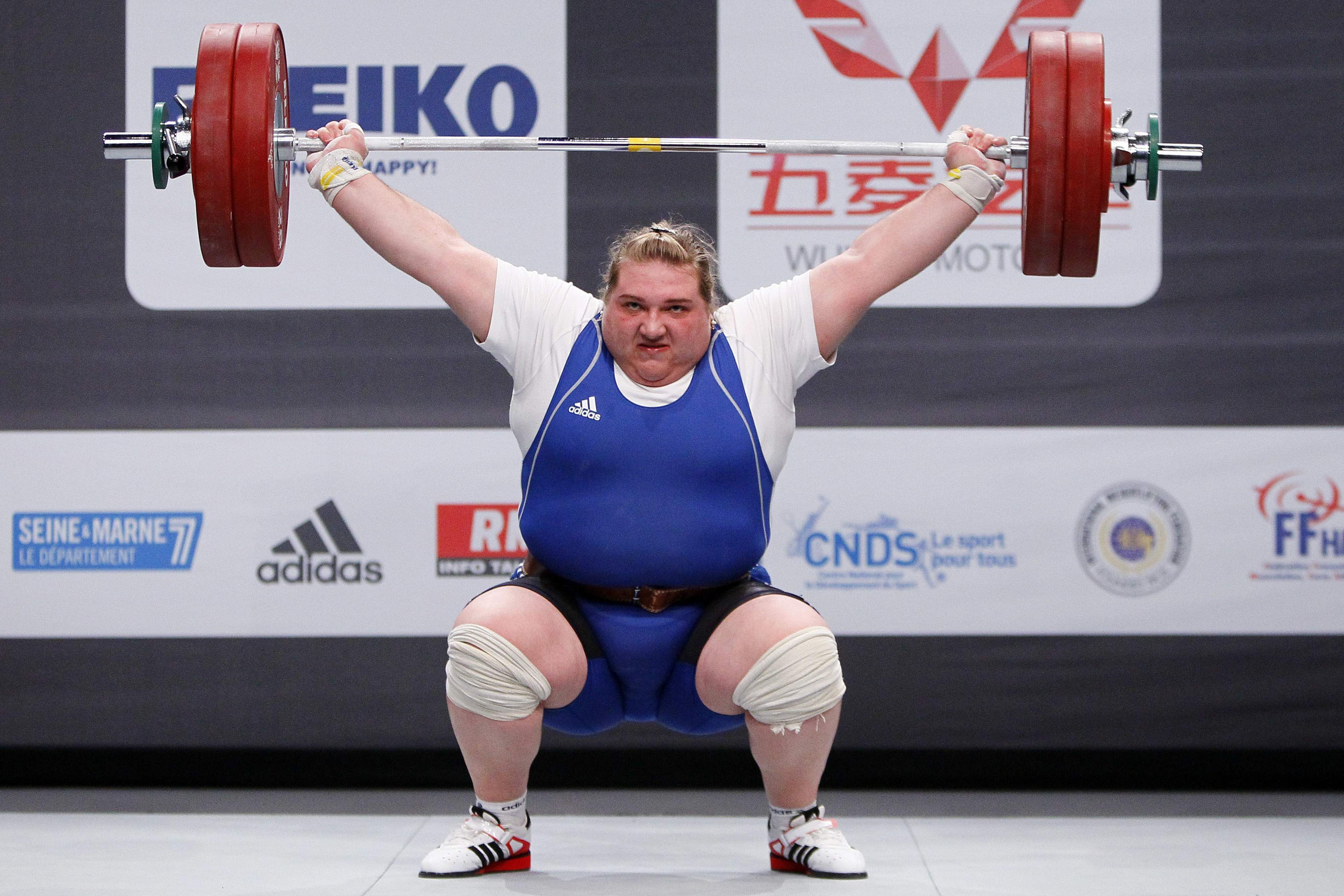 Doping-Three Kazakh weightlifters stripped of gold medals from 2012 Games