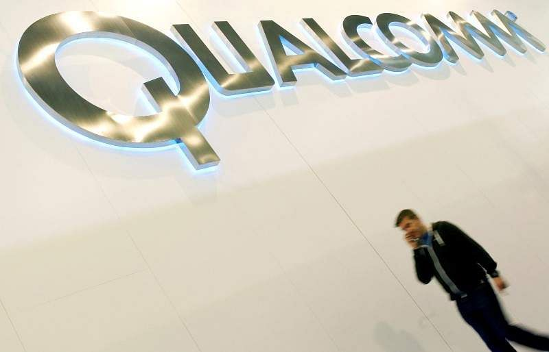 Qualcomm to buy NXP Semiconductors for about $47 billion including debt