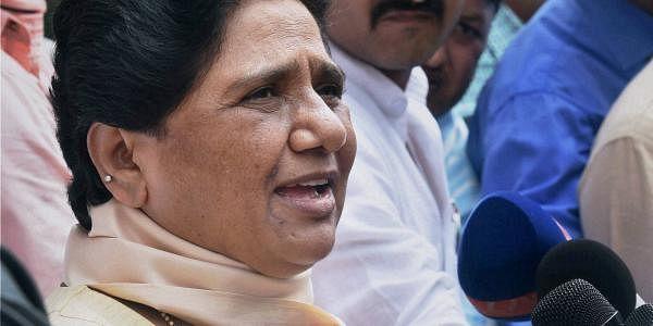 Mayavathi