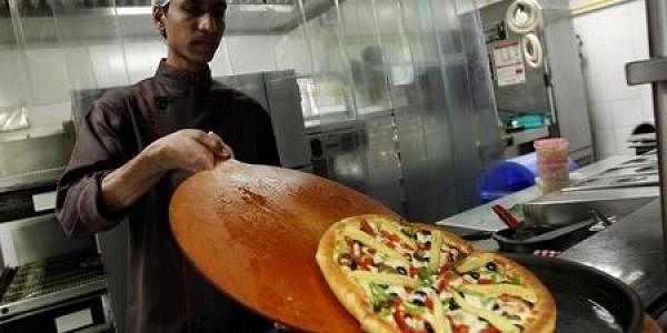 pizza hut reuters
