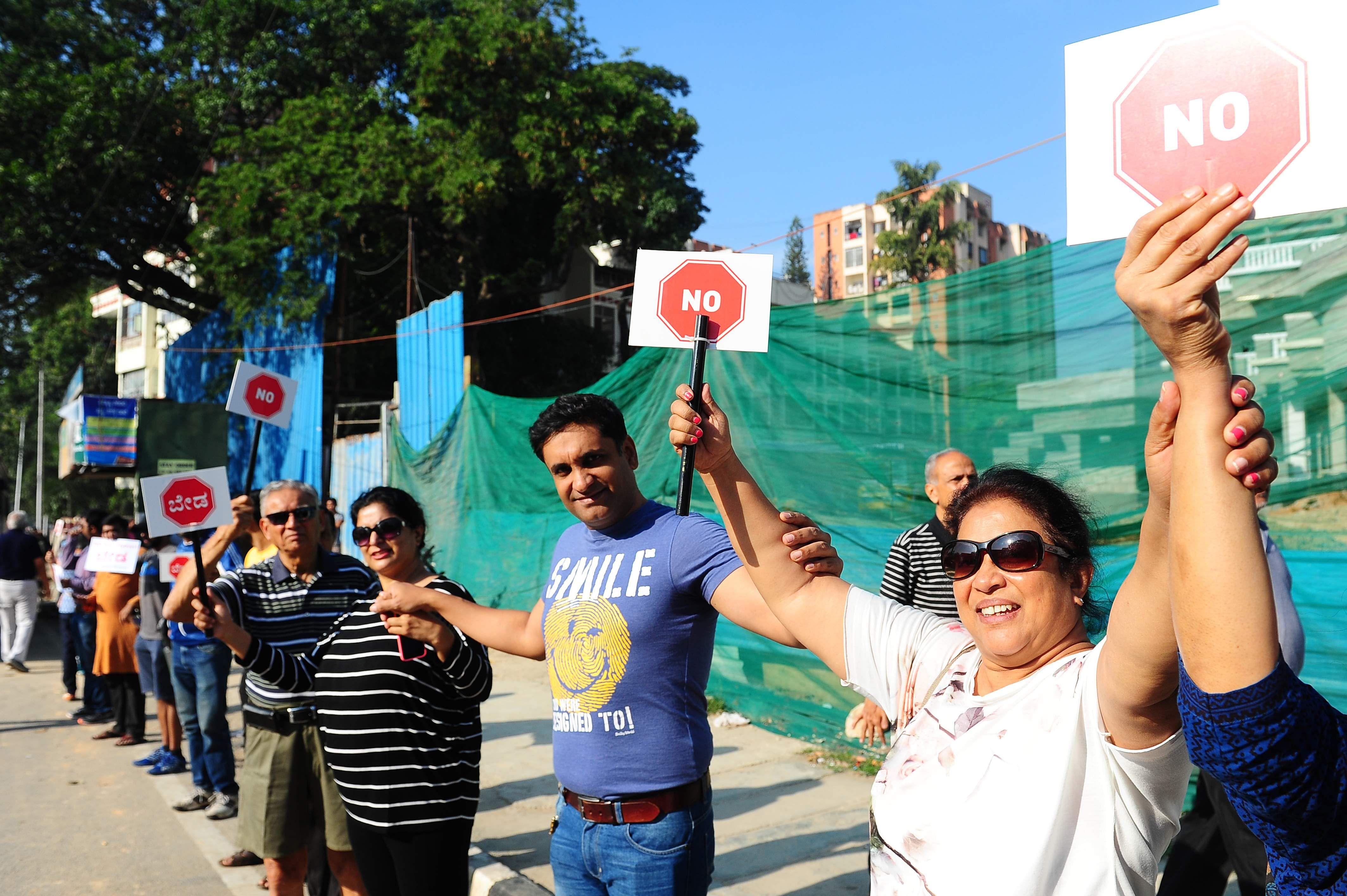 NGT stays Bengaluru steel flyover for four weeks, asks BDA to respond
