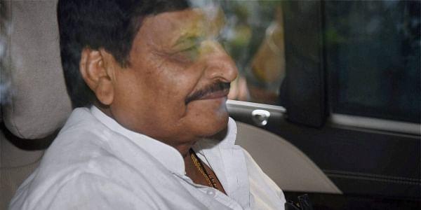 Shivpal Yadav ( File photo| PTI)