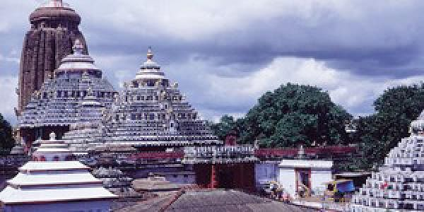 Puri Jagannath temple. (File photo: ENS)