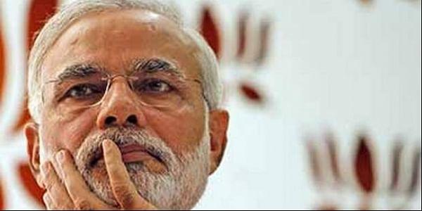 PM Narendra Modi. (File photo   PTI)