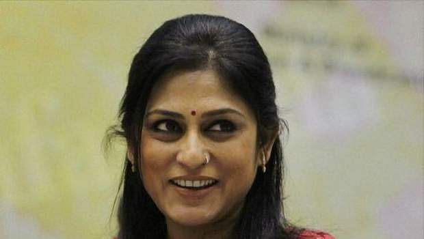 Actress-turned-politican Roopa Ganguly nominated to Rajya Sabha