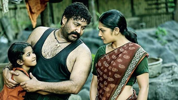 Mohanlal's 'Pulimurugan' roars at box office