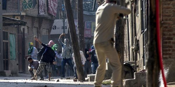 APTOPIX_India_Kashmir_Mukh