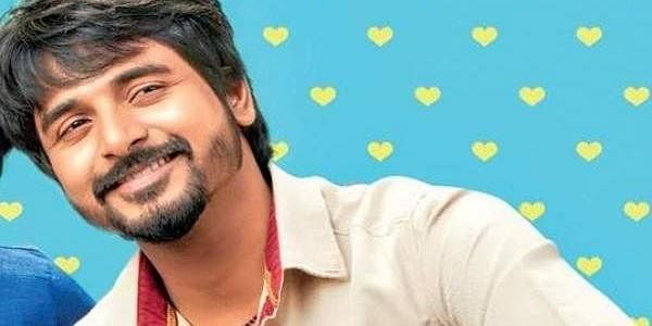movie review sivakarthikeyen s remo the new indian express
