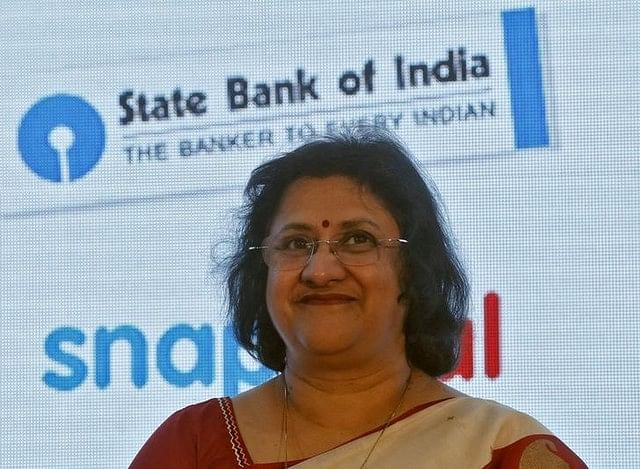 SBI receives Rs 53000cr deposits in two days