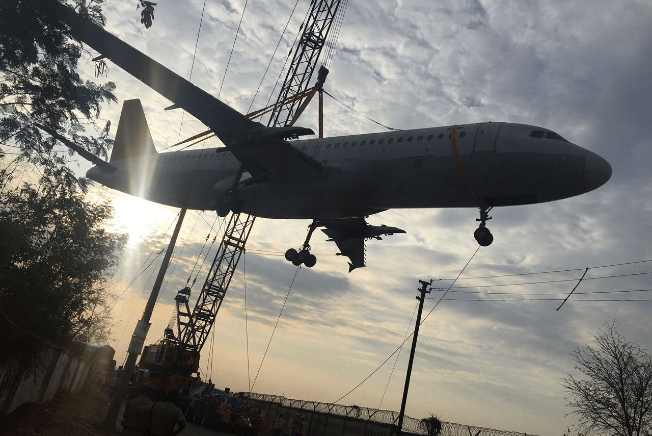 Domestic flights set to rise, thanks to Udan cess