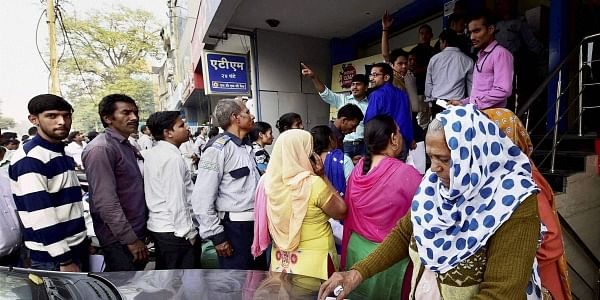 Demonetisation_in_Delhi-PTI