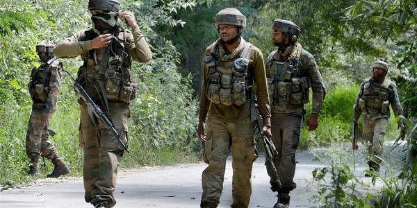 Kashmir_Indian Army