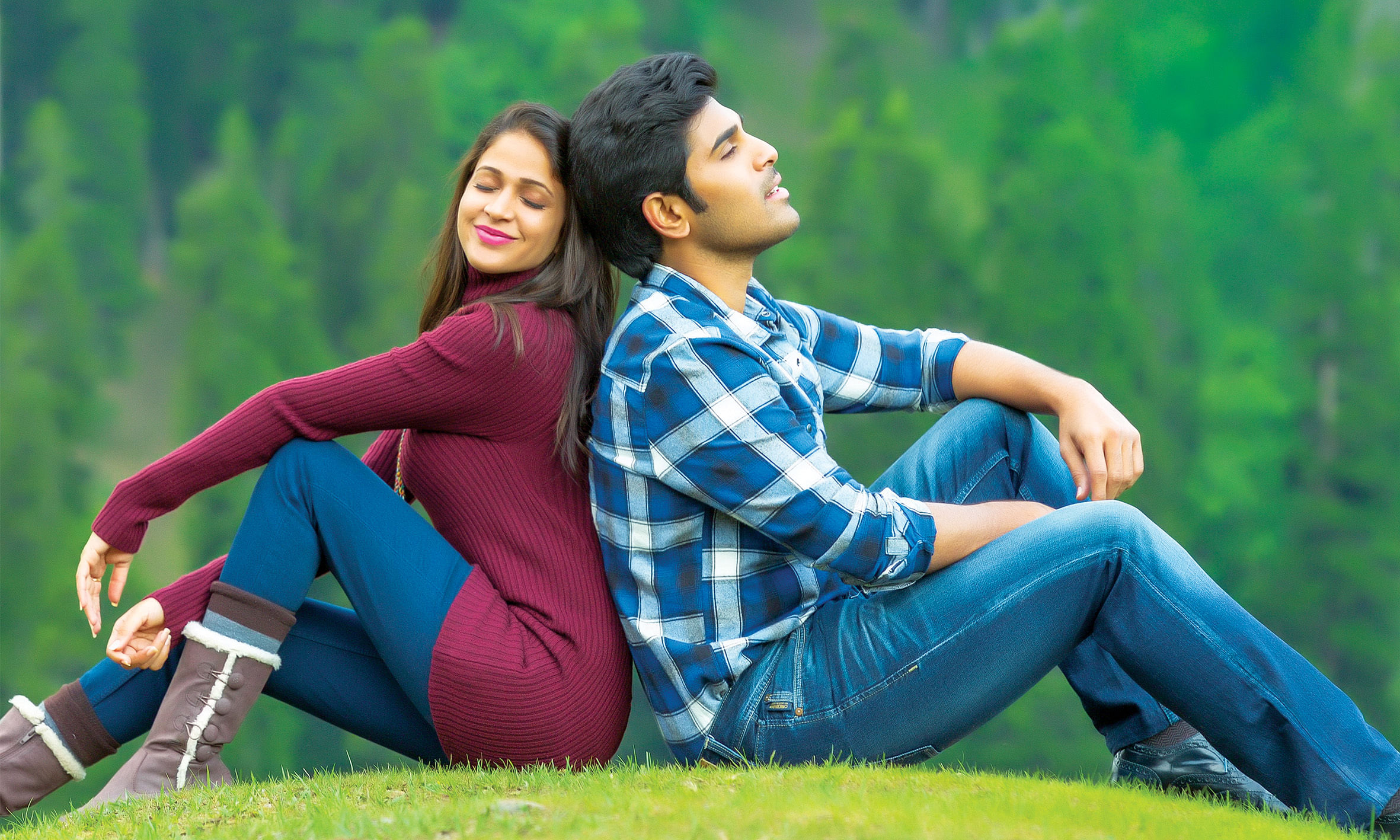 allu sirish songs