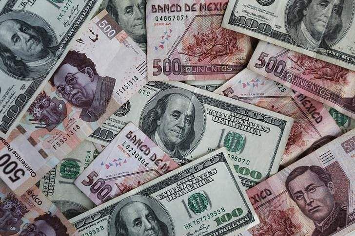 Forex korean won to peso