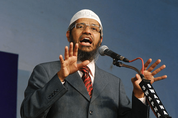 Government bans Zakir Naik's Islamic Research Foundation for five years