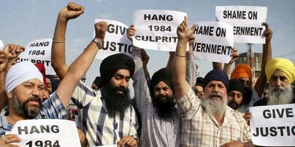 Sikh-Riots