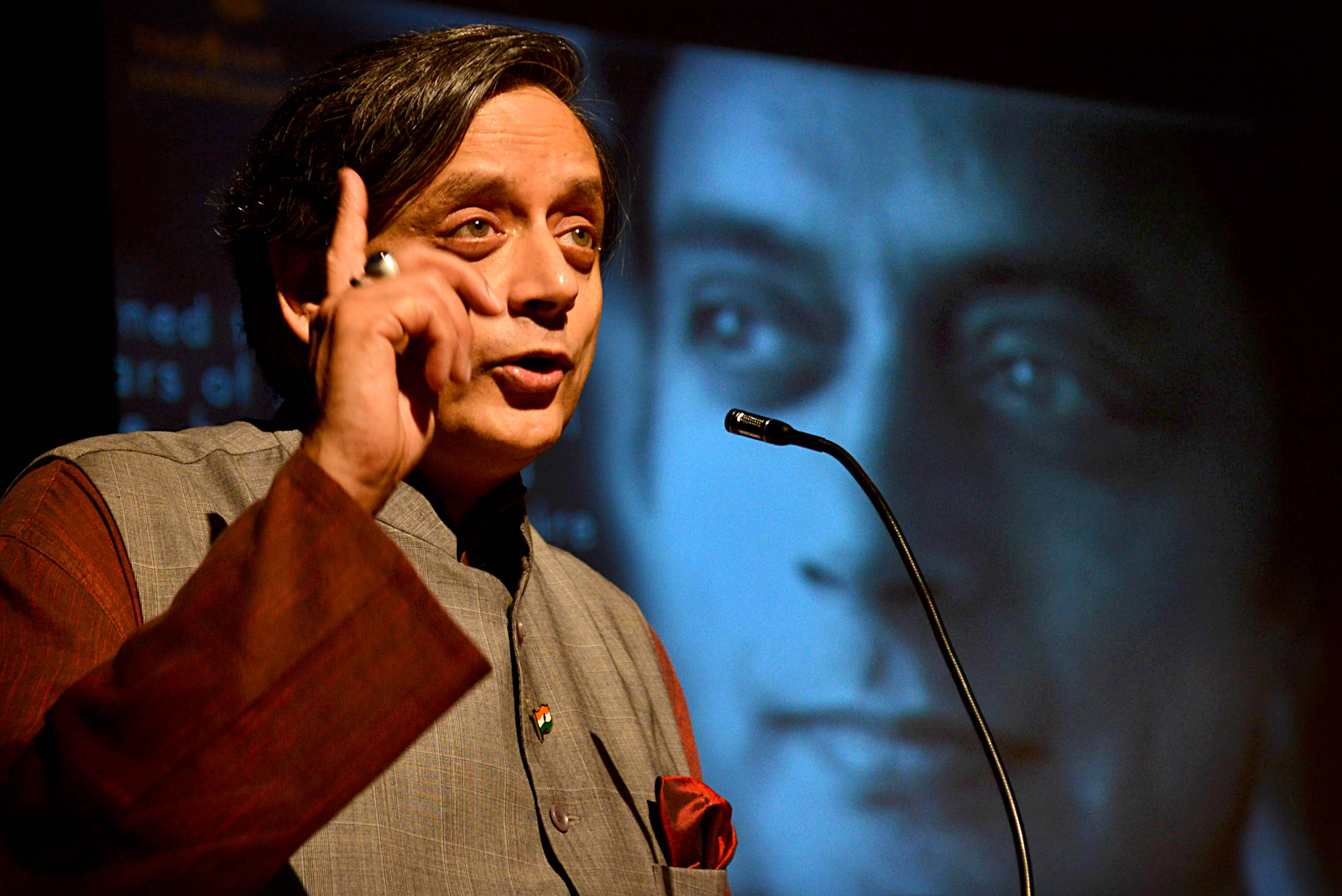 shashi tharoor View shashi tharoor's profile on linkedin, the world's largest professional community shashi has 9 jobs listed on their profile see the complete profile on linkedin and discover shashi's.