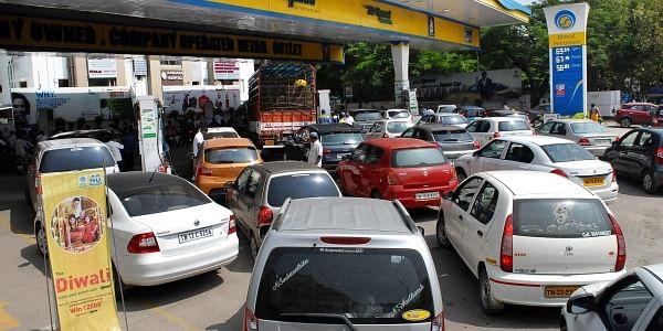 petrol bunk, demonetisation, fuel, money