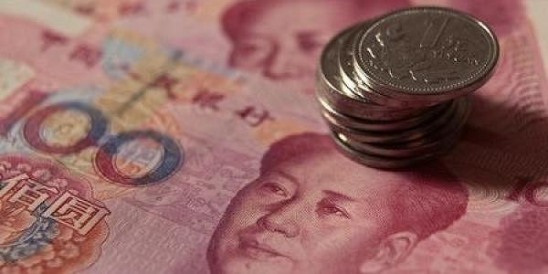 china yuan reuters
