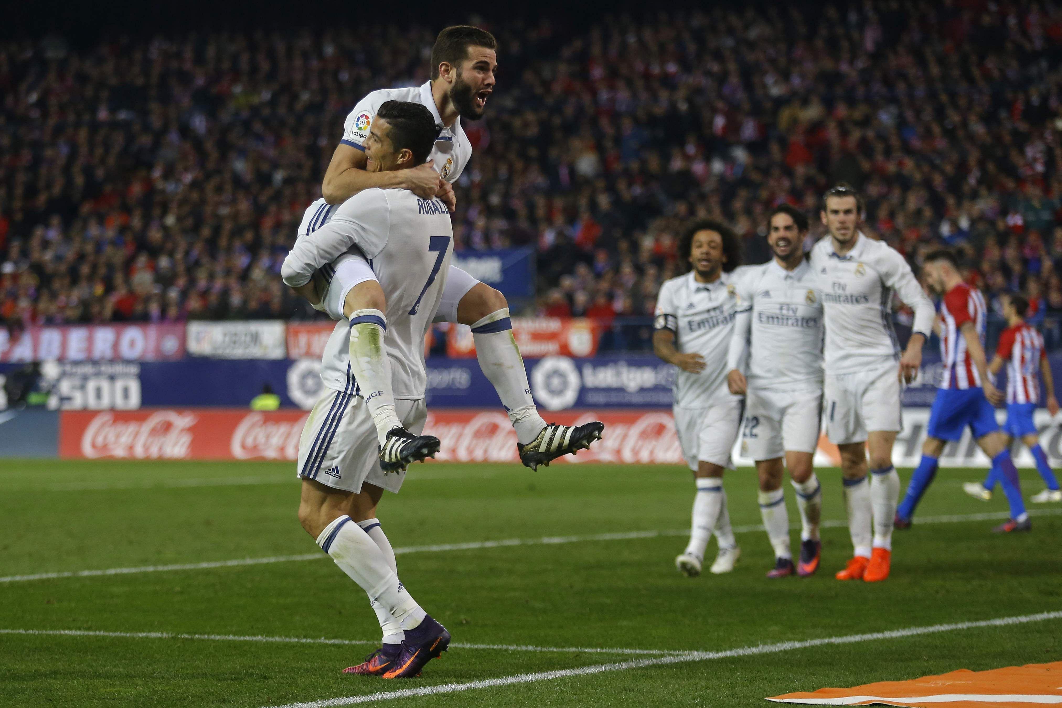 Image result for Nacho Fernandez Ronaldo