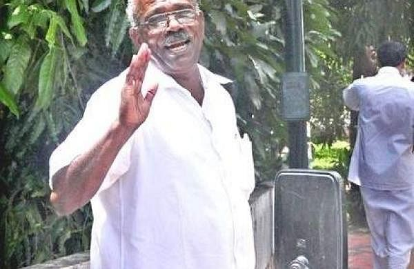 To-be minister M M Mani a controversial pick for Kerala ...