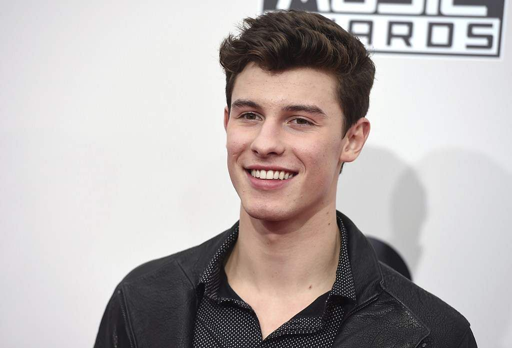 Twitter loses it on yet another Shawn Mendes single