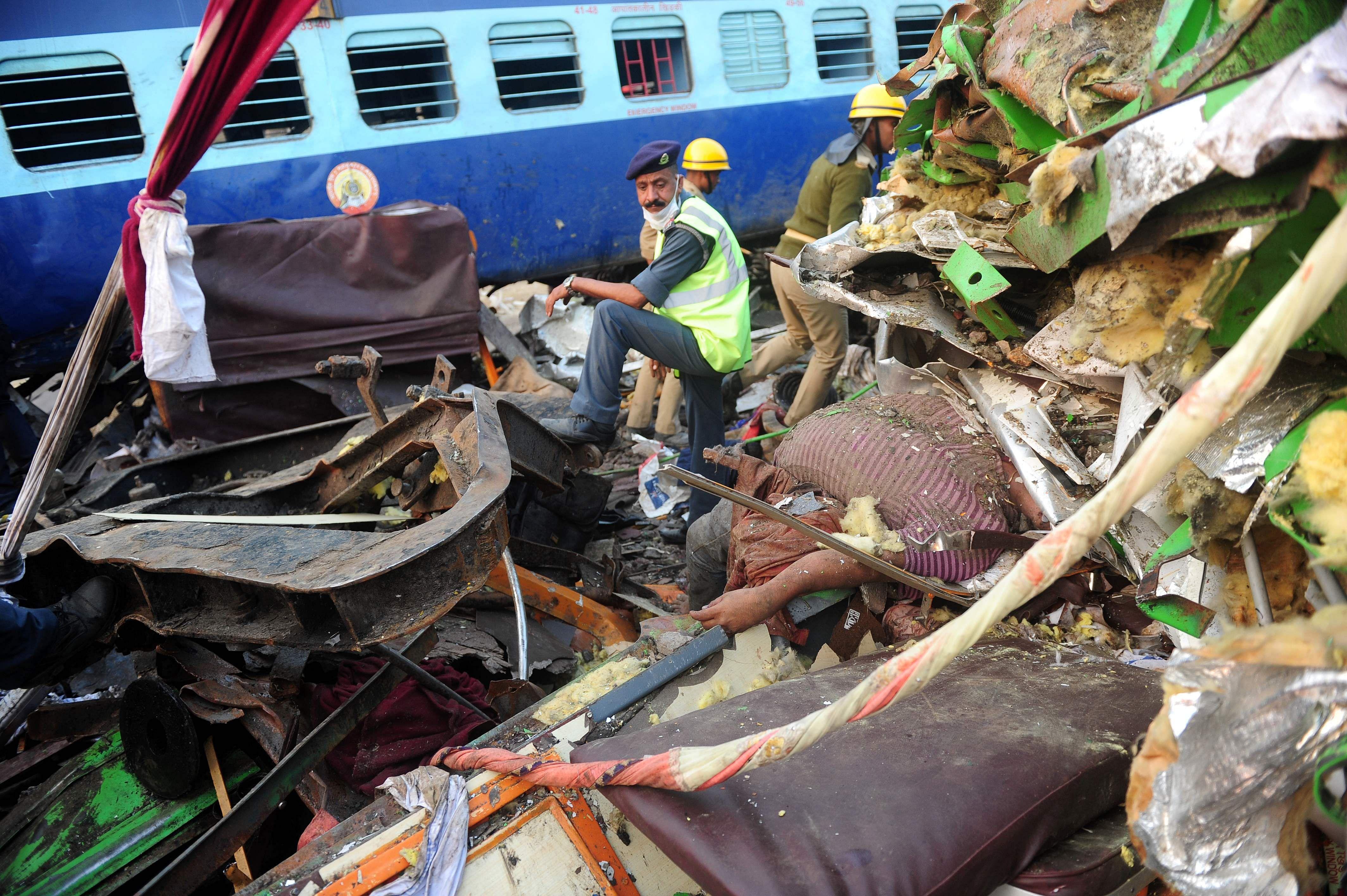 derailment | latest and breaking news on derailment | tnie