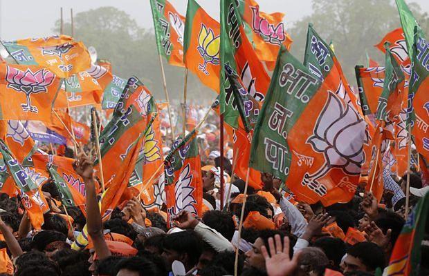 After Maharashtra, BJP sweeps Gujarat civic by-polls